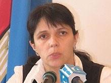 Бывший врач Ющенко заявляет, что не видела у него симптомов пищевого отравления