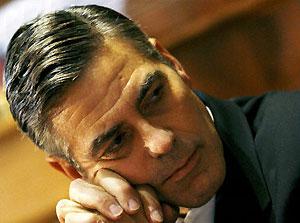 Джордж Клуни и Сара Ларсон расстались из-за измены актера