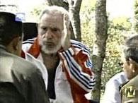 Фидель Кастро впервые за полгода появился в эфире кубинского телевидения
