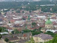 Австрия восстановит замки и дворцы Львовской области