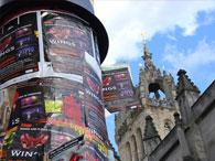 Сегодня открывается ежегодный Эдинбургский международный кинофестиваль