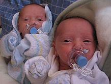 Жительница Индии родила близнецов с перерывом в 40 дней