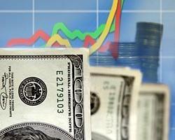 На межбанке доллар сегодня подрос на 20 копеек