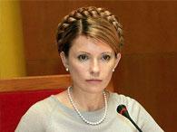 Тимошенко уверена в провале сценариев ее отставки