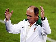Тренер сборной Португалии объяснил поражение от Германии
