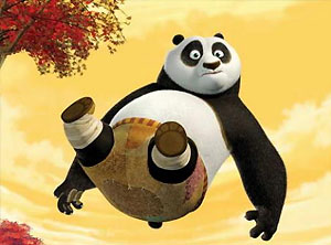 Мультфильм «Кунг-фу Панда» запретят в Китае