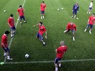 Евро-2008: Турция сенсационно побеждает Хорватию