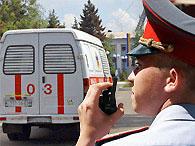 При взрыве в Москве пострадали 17 человек