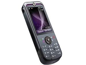 Motorola и Kodak анонсировали мобильник совместной разработки