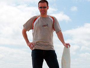 Австралиец выставил свою жизнь на интернет-аукцион: дают уже $650 тыс.