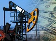 Мировые цены на нефть сильно повысились