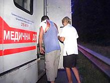 Волна ДТП продолжается: в Луганской области погибли пятеро
