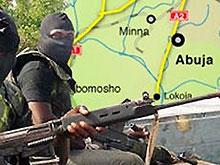 Украинца, захваченного пиратами в Нигерии 13 мая, освободили из плена