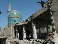 Теракты в Ираке: более 40 человек погибли