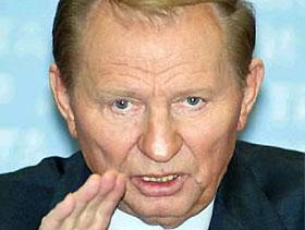 Кучма считает, что украинскую элиту ждет обновление
