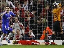 Лига Чемпионов: Челси побеждает Ливерпуль, Грант круче Моуриньо