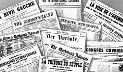 Менее половины стран мира могут похвастаться свободой прессы