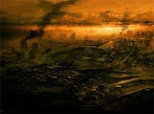 25000 лет назад на Земле была ядерная война