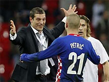 Тренер сборной Хорватии назвал состав на Евро-2008