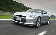 В США и Европе раскупили все Nissan GT-R