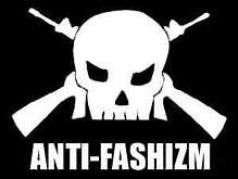 В честь Дня Победы антифашисты взломали неонацистский сайт