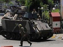 Ливан: четырехдневное вооруженное противостояние завершилось