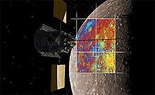"Внутри планеты Меркурий идет железный ""снег"""
