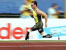 Бегуну-ампутанту разрешили участвовать в Олимпиаде