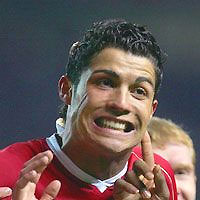 «Реал Мадрид» готов предложить 100 000 000 фунтов за Криштиано Роналду