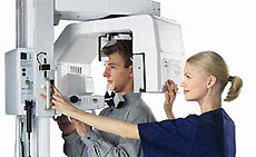 В США создана безвредная альтернатива рентгену