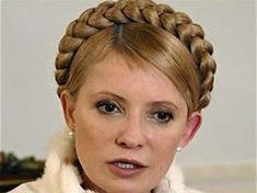 Тимошенко объяснила, почему Ющенко давит на правительство