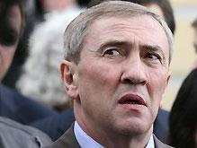 Милиция передала в суд протокол, составленный на Черновецкого