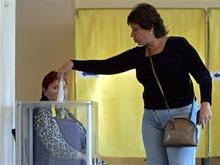 Пятерых кандидатов в мэры Киева сняли с выборов