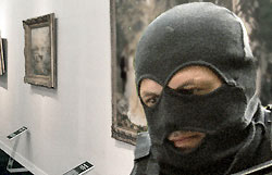 Во Флориде похищены две гравюры Пикассо