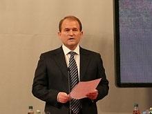 Медведчук подал в суд на Наливайченко