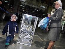 Итоги киевских выборов станут известны в течение трех дней