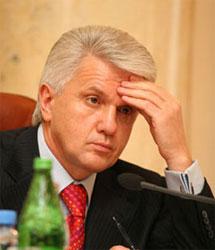 """Литвину угрожали """"замочить"""" Пилипишина"""