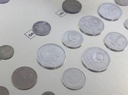В Харькове появился музей денег