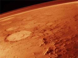 Марс слишком соленый, чтобы там могла существовать жизнь