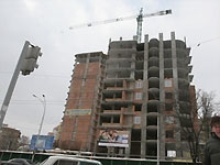 Кабмин обещает доступное жилье от $500 за квадратный метр