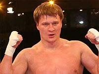 Александр Поветкин подал протест на отказ Кличко от боя