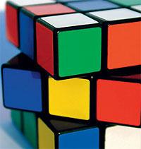Математик «взломал» кубик Рубика