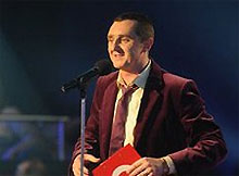 Дядя Жора из Comedy Club идет в мэры Киева