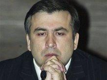 Саакашвили: Ответ Путина на послания Абхазии и Южной Осетии - необдуманный шаг