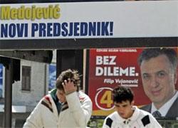 В Черногории стартовали президентские выборы