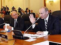 НУНС требует разобраться, что говорил Путин об Украине