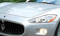 В следующем году Maserati представит GranTurismo 2010