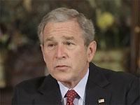 Дж.Буш рассказал, как бросал пить
