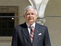 Президент Польши отомстит России за Грузию