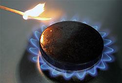 Повышение цен на газ больше всего ударит по сельскому населению